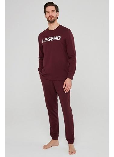Penti Legend Pijama Takımı Kırmızı